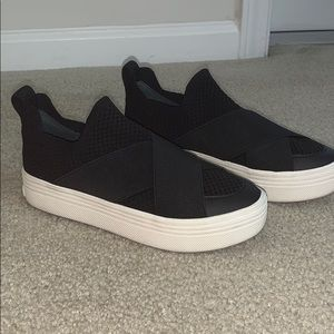 Dolce Vita Wedge Sneakers